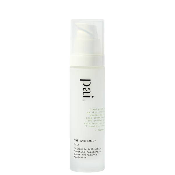 Pai Skincare The Anthemis Chamomile and Rosehip Soothing Moisturiser 50ml