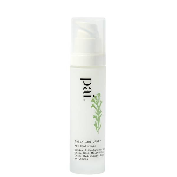 Pai Skincare Salvation Jane Echium and Hyaluronic Acid Omega Rich Moisturiser 50ml