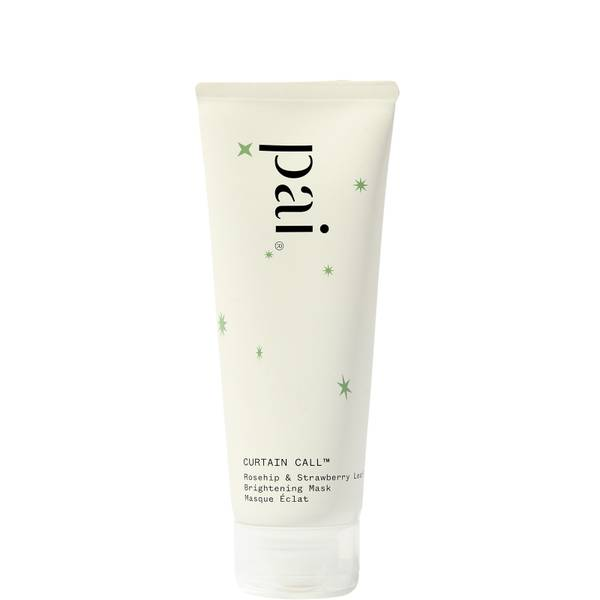 Pai Skincare Curtain Call Rosehip and Strawberry Leaf The Brightening Mask 75ml