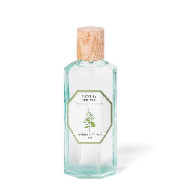 Carrière Frères Room Spray Spearmint - Mentha Spicata - 200 ml