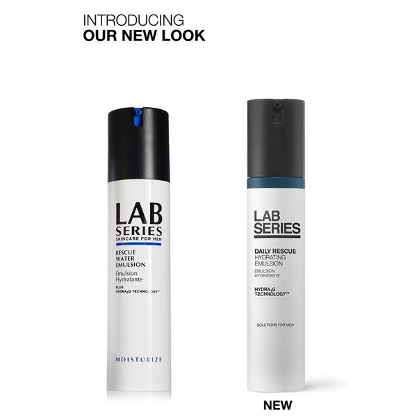 Lab Series Rescue Water Emusion 100ml