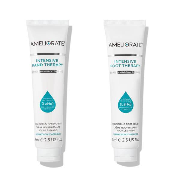 AMELIORATE Top-to-Toe Intensive Therapy Duo (Worth £30.00)