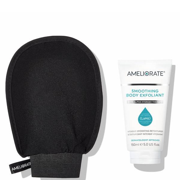 AMELIORATE Super Exfoliating Duo (New Packaging)