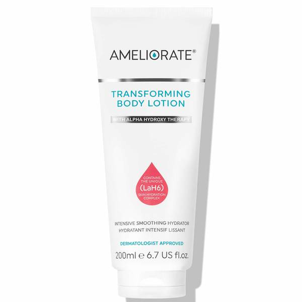 AMELIORATE Transforming Body Lotion 200ml - Rose