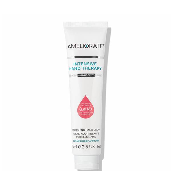 AMELIORATE Intensive Hand Therapy Rose 75ml
