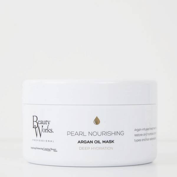 Beauty Works Pearl Nourishing Mask 500ml