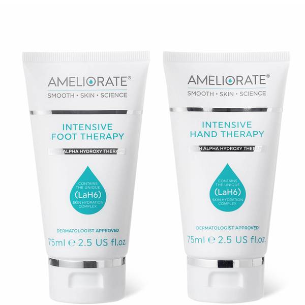 AMELIORATE Top-to-Toe Intensive Therapy Duo