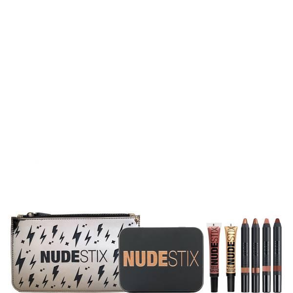 NUDESTIX Smokey Nude Glow by Taylor Frankel Kit