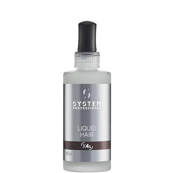 System Professional Extra Liquid Hair Treatment 100ml