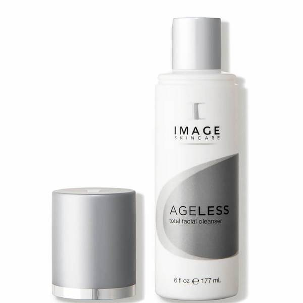 IMAGE Skincare AGELESS Total Facial Cleanser (6 oz.)