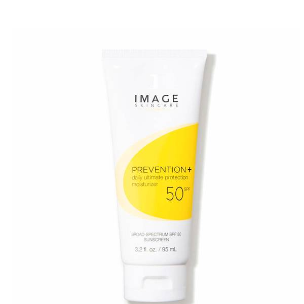 IMAGE Skincare PREVENTION Daily Ultimate Protection Moisturizer SPF 50 (3.2 fl. oz.)