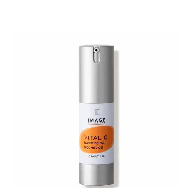 IMAGE Skincare VITAL C Hydrating Eye Recovery Gel (0.5 fl. oz.)