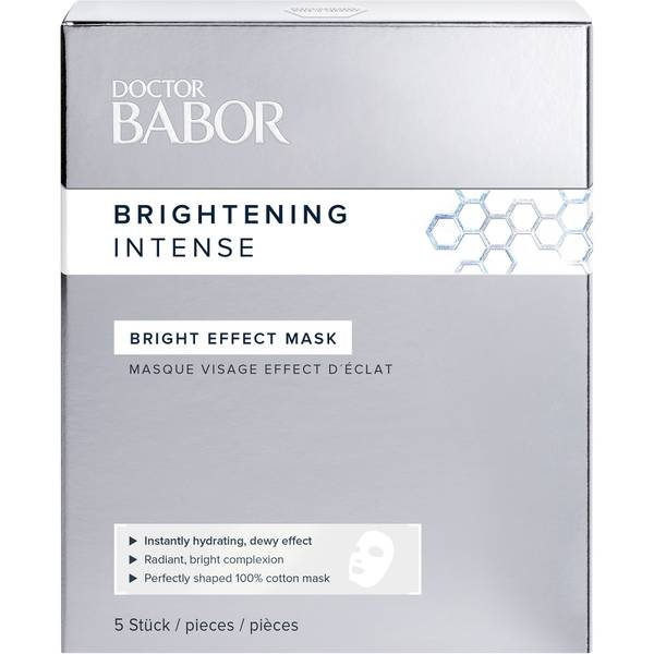 BABOR Bright Effect Mask