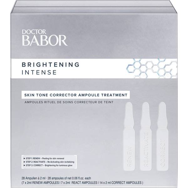 BABOR Skin Tone Corrector Treatment