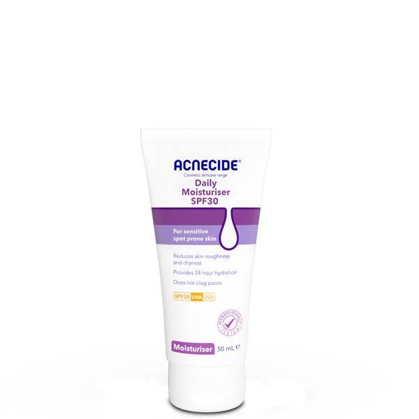 Acnecide SPF30 Daily Moisturiser 50ml