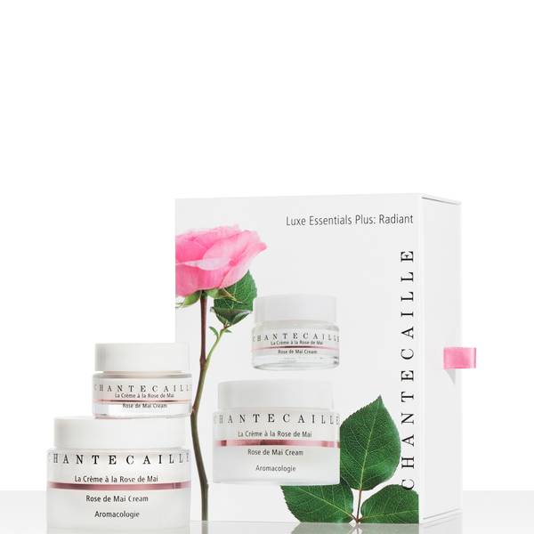 Chantecaille Luxe Essentials Plus Radiant Duo