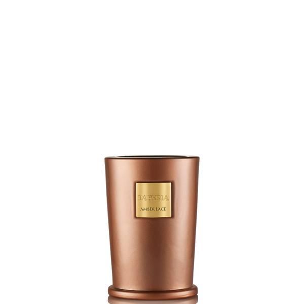 La Perla Amber Lace Candle 180g