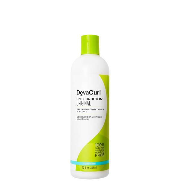 DevaCurl One Condition Original Daily Cream Conditioner 355ml