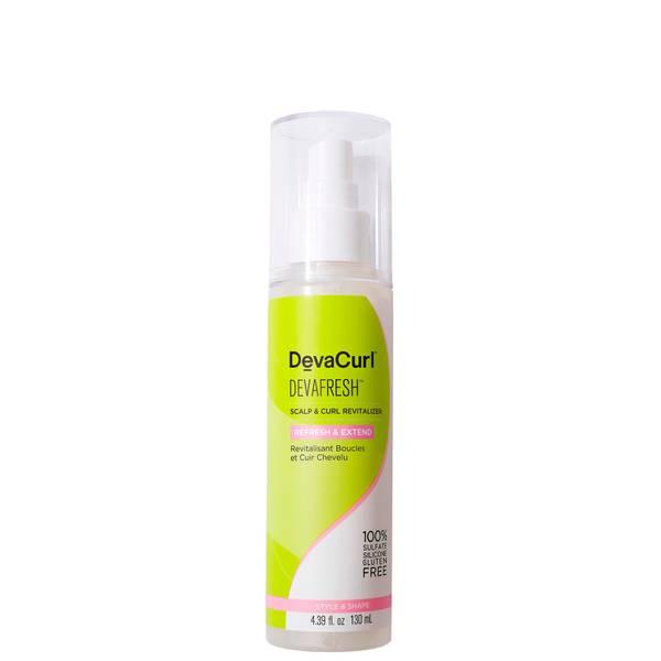 DevaCurl DevaFresh - Scalp and Curl Revitaliser 130ml