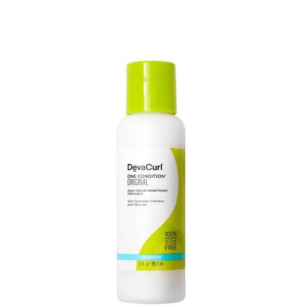 DevaCurl One ConditionOriginal Daily Cream Conditioner 88ml