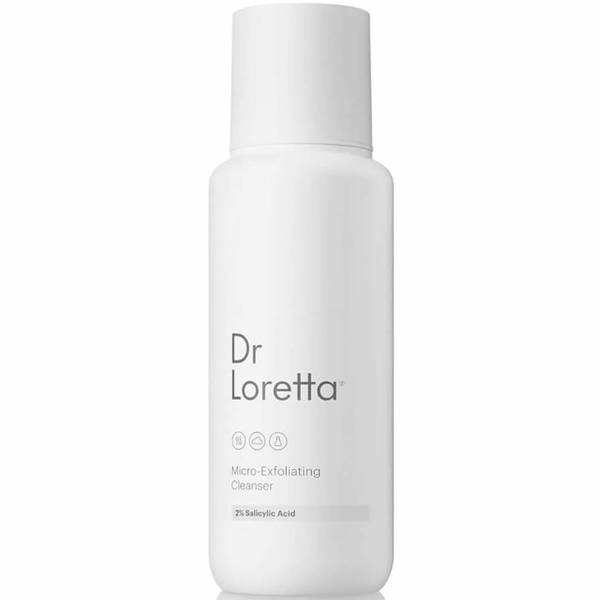 Dr. Loretta Micro-Exfoliating Cleanser (200 ml.)