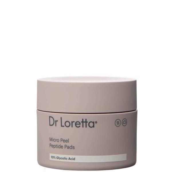 Dr. Loretta Micro Peel Peptide Pads (60 count)