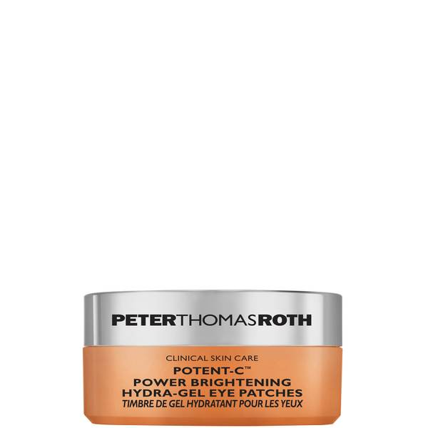 Peter Thomas Roth Potent-C Power Brightening Hydra-Gel Eye Patches (30 pair)