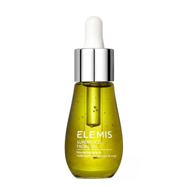 Elemis Superfood Facial Oil 15ml (New Packaging)