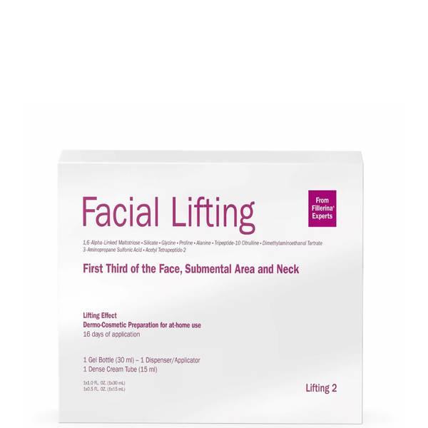 Fillerina Facial Lifting Treatment Grade 2 1 kit