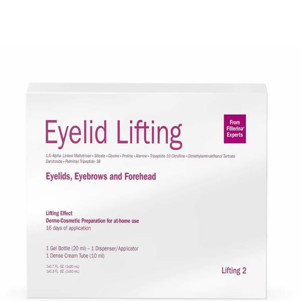 Fillerina Eyelid Lifting Treatment Grade 2 1 kit
