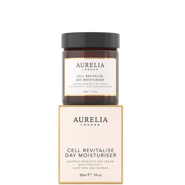 Aurelia London Cell Revitalise Day Moisturiser 30ml