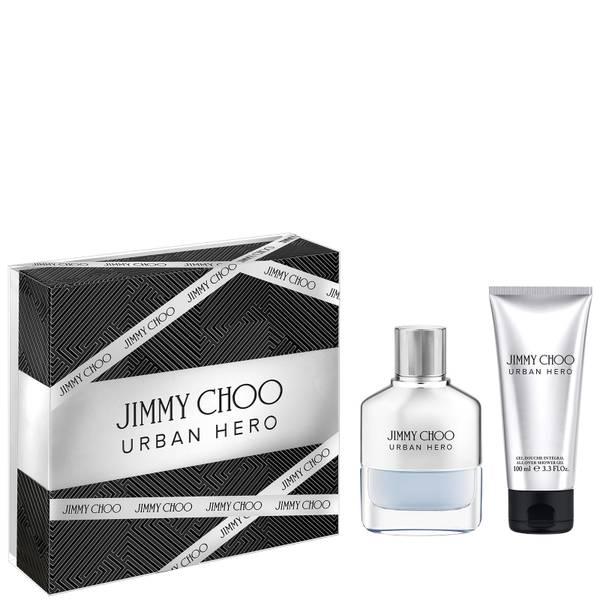 Jimmy Choo Urban Hero Eau de Parfum and Shower Gel Set