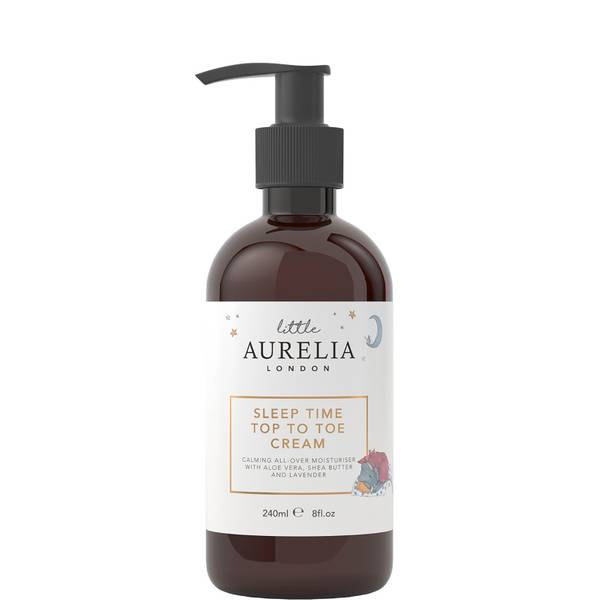 Aurelia London Sleep Time Top to Toe Cream 240ml