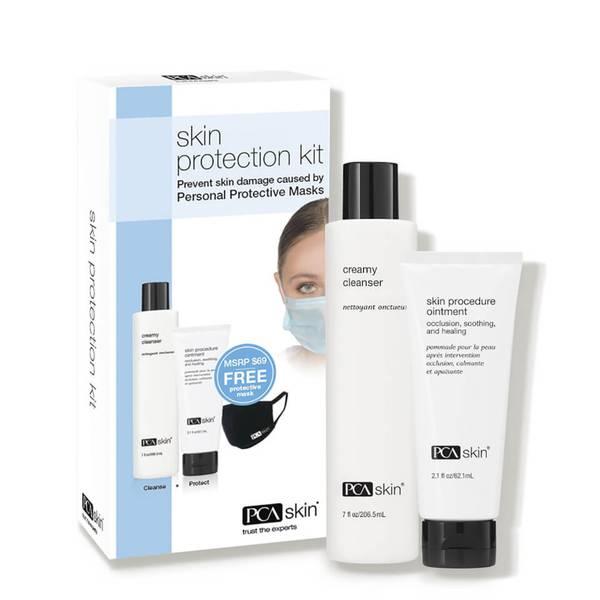 PCA SKIN Skin Protection Kit (3 piece)