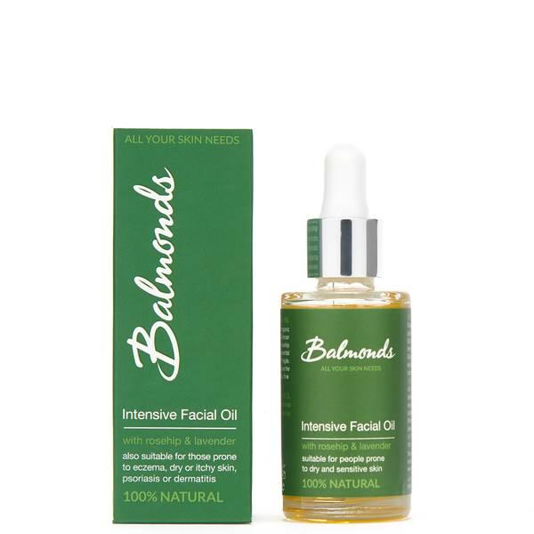 Balmonds Intensive Facial Oil 30ml