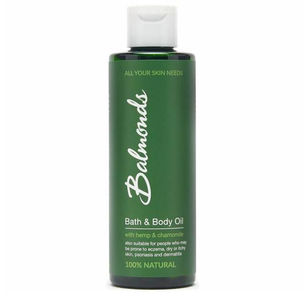 Bath and Body Oil 6.8 fl. oz
