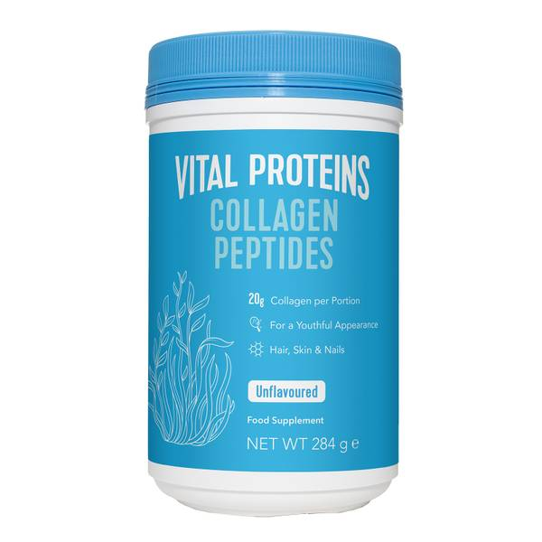 Vital Proteins Collagen Peptides - 10oz
