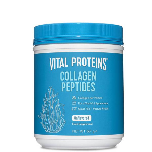 Vital Proteins Collagen Peptides - 20oz