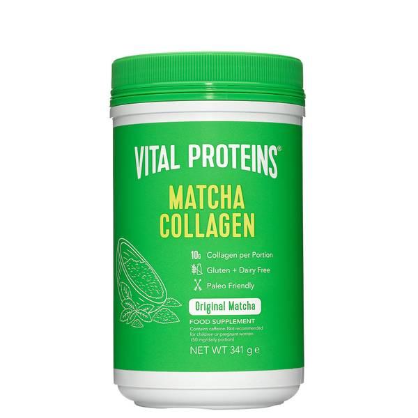 Vital Proteins Matcha Collagen - 12oz