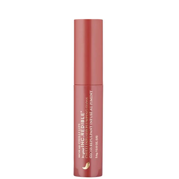 INC.redible Chilli Lips Woke Up Hot 3.4g