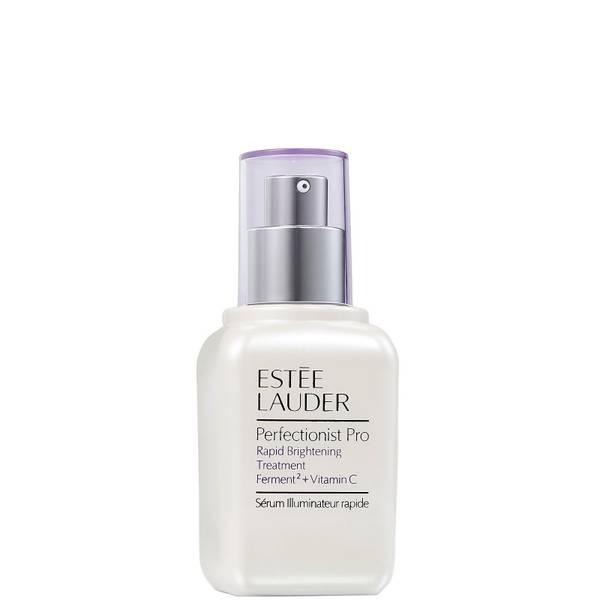 Estée Lauder Perfectionist Pro Rapid Brightening Treatment with Ferment² + Vitamin C (Various Sizes)