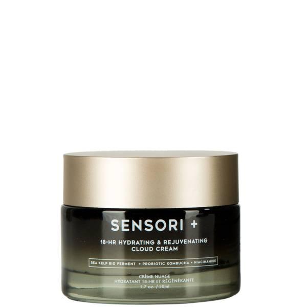 SENSORI+ 18HR Hydrating & Rejuvenating Cloud Cream 50ml