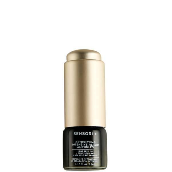 SENSORI+ Detoxifying Intensive Repair Ampoules (6 x 5ml)