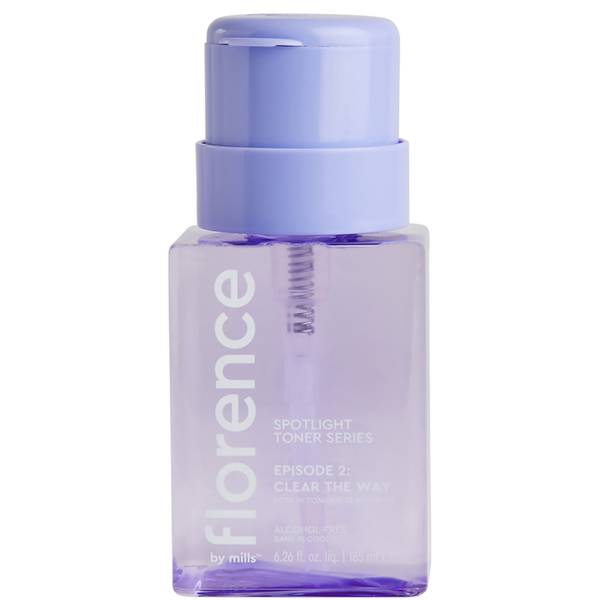 Florence by Mills Spotlight Toner Series - Episode 2 Clear the Way 185ml