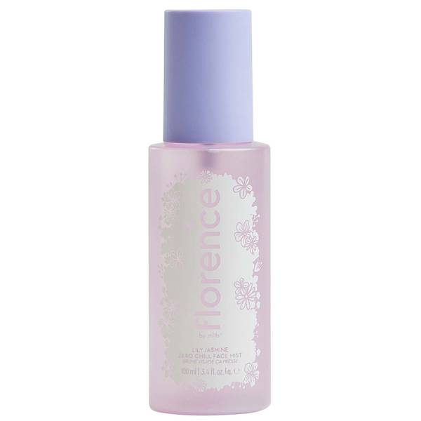 Florence by Mills Zero Chill Face Mist Lily Jasmine 100ml