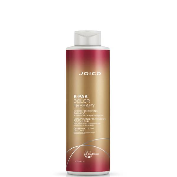 Joico K-Pak Color Therapy Color-Protecting Shampoo 1000ml