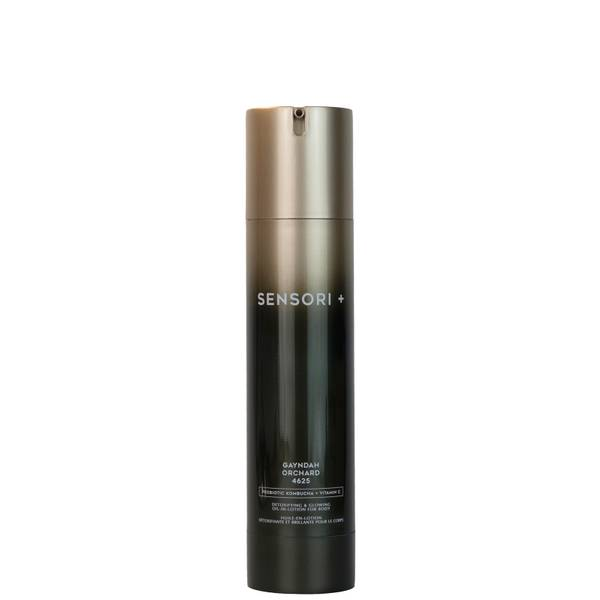 SENSORI+ Detoxifying and Glowing Gayndah Orchard Oil-in-Lotion 200ml