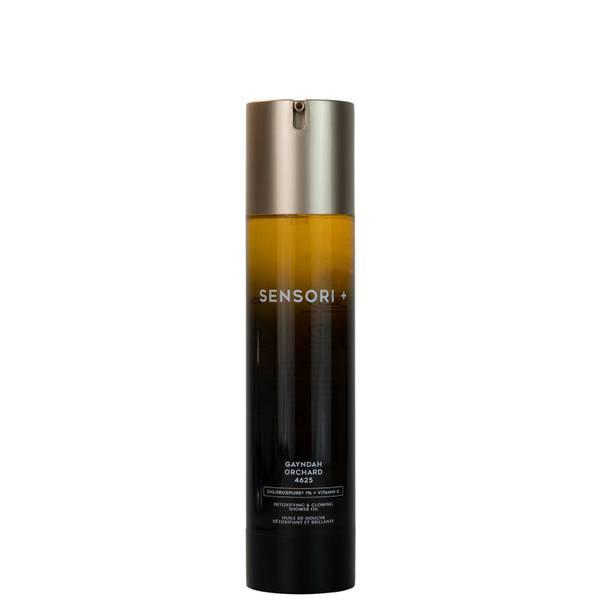 SENSORI+ Detoxifying and Glowing Gayndah Orchard Shower Oil 200ml