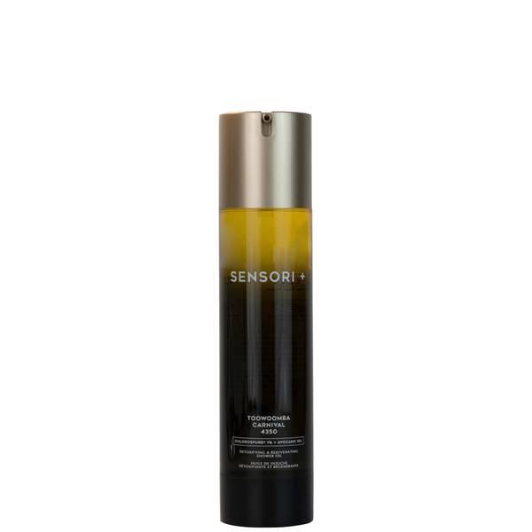 SENSORI+ Detoxifying and Rejuvenating Toowoomba Carnival Shower Oil 200ml
