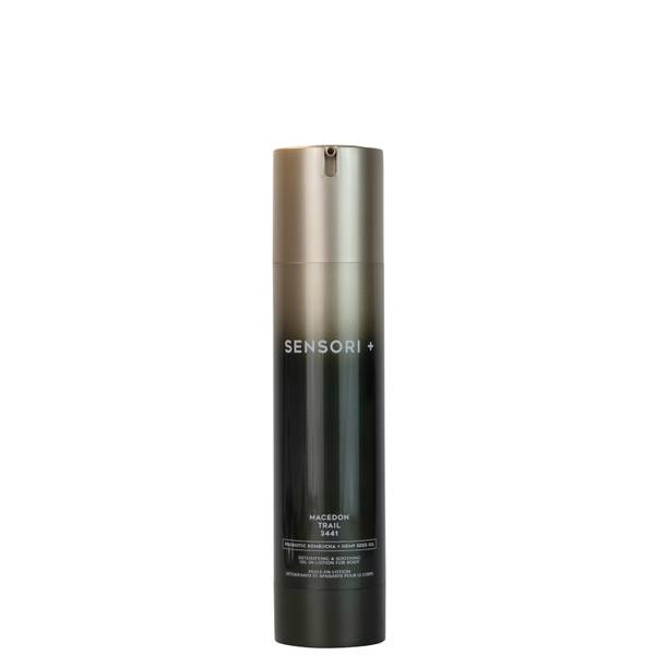 SENSORI+ Detoxifying and Soothing Macedon Trail Oil-in-Lotion 200ml